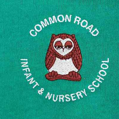 Common Road Infant & Nursery